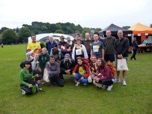 Tims Team 2012