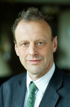 Professor Richard Jones, Pro-Vice-Chancellor for Research and In